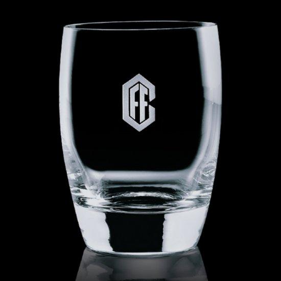 Belfast Double Old Fash - Crystalline
