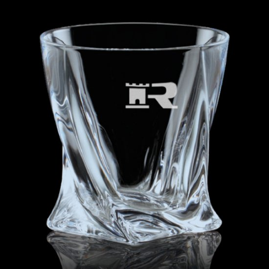 Bonham On-the-Rocks - Crystalline