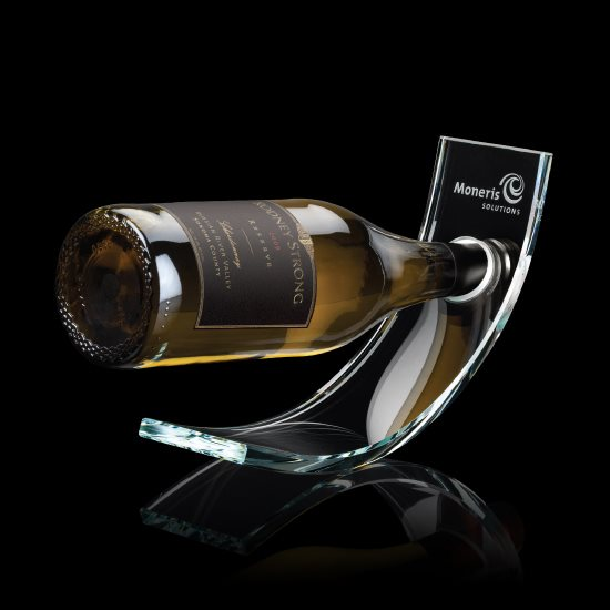 Benevento Wine Holder - Starfire