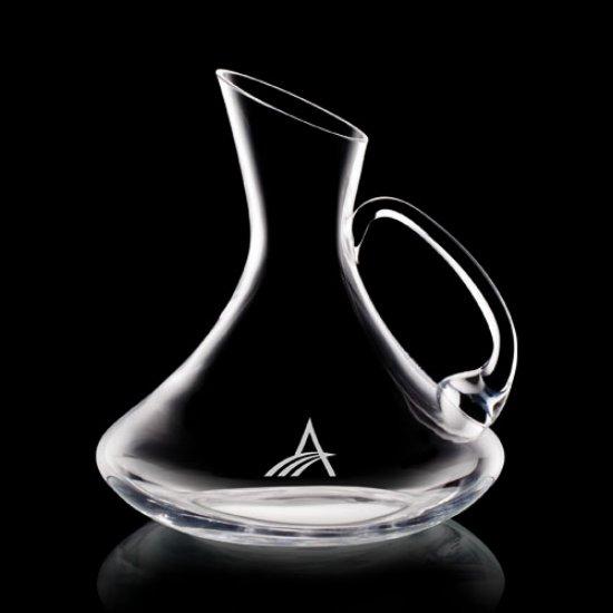 Bearden Carafe - Crystalline