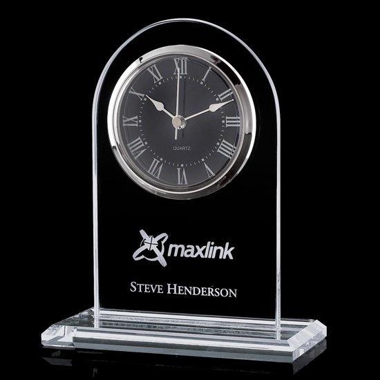 Bristol Clock - Jade