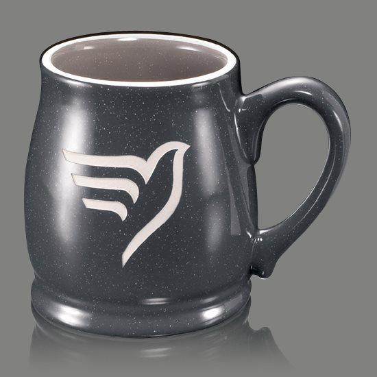 Biscayne 3-Tone Mug - Slate