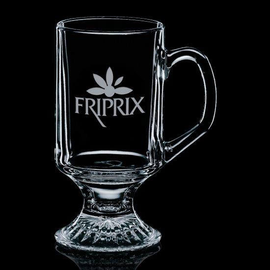 Clifton Footed Mug