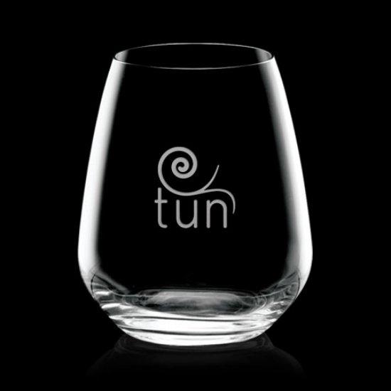 Brunswick Stemless Wine - Crystalline