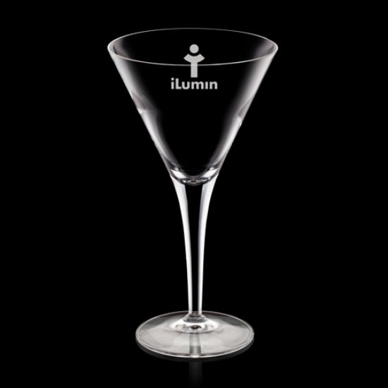 Belfast Martini - Crystalline