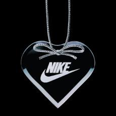 Ornaments - Jade Ornament - Heart