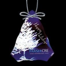 """Ornaments - VividPrintOrnament - Tree 4"""""""