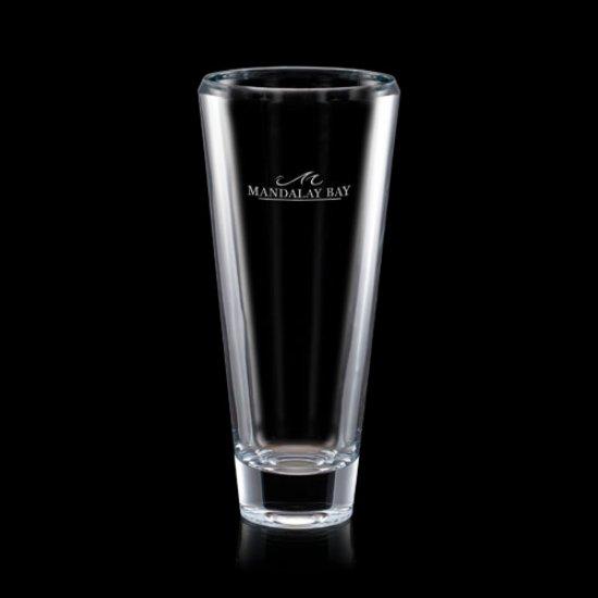Baltic Vase - Crystalline
