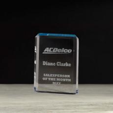 Acrylic Awards Plaques - Paragon Award