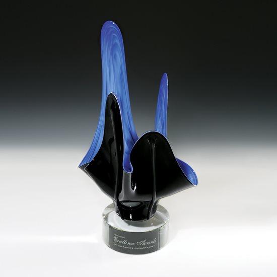 Cerulean Splash Award