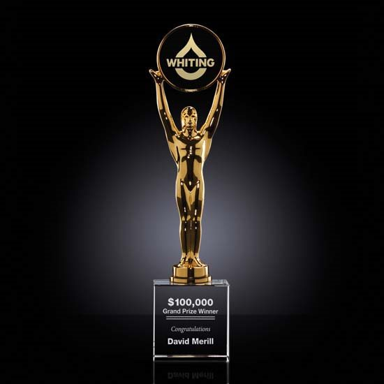 Champion Award on Optical