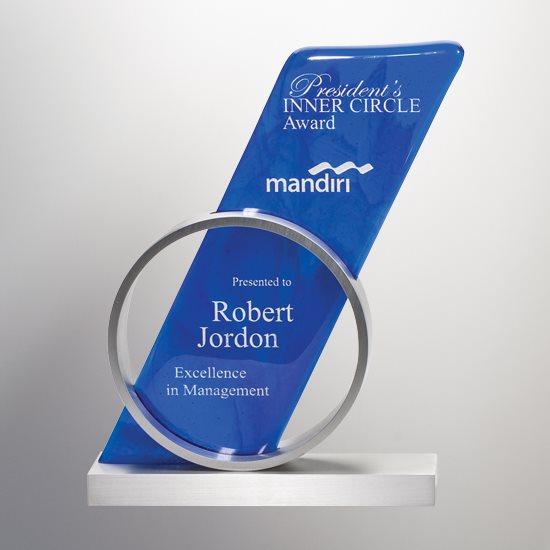 Convergance Award