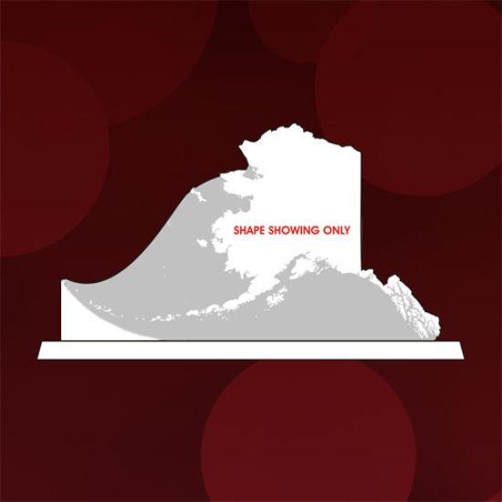 Alaska State Award