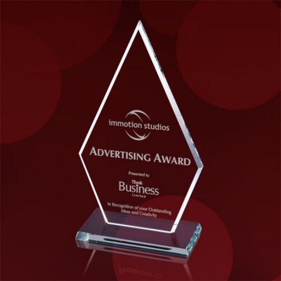 Arrowhead Award