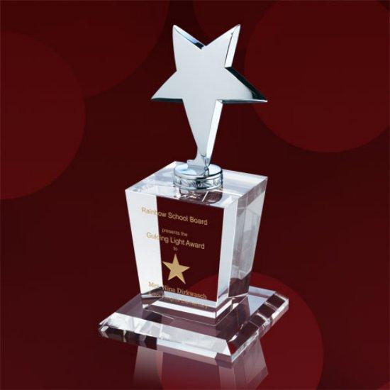 Baywell Award