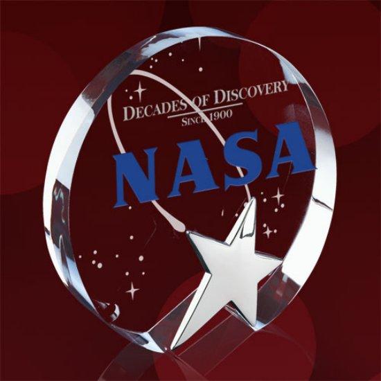 Cygnus Star Award
