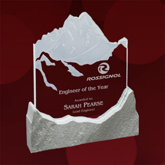 Caldera Award