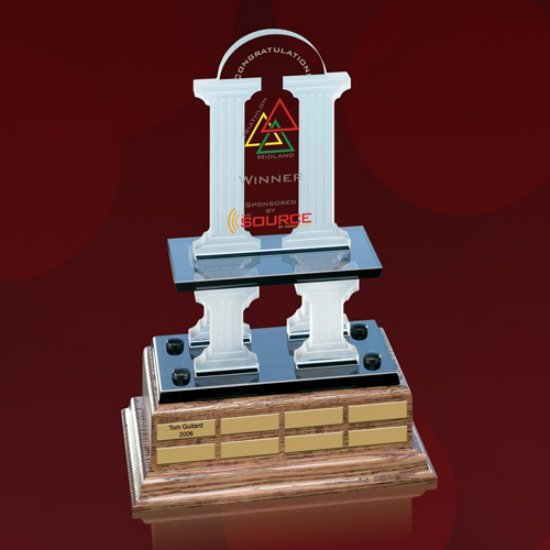 Bayview Trophy
