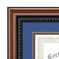 Certificate Frames - Weyden