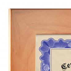 Certificate Frames - Juanita