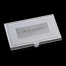 Card Holders - Gina Business Card Case