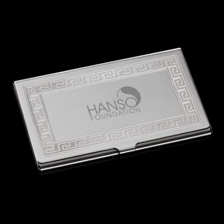 Athena Business Card Case