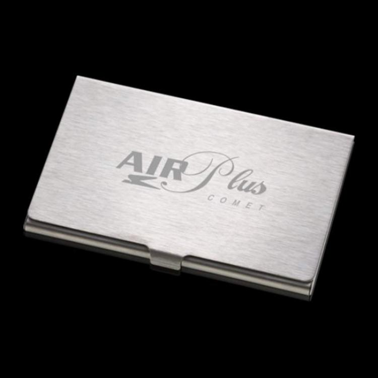 Barnes Business Card Holder