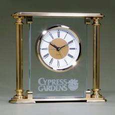 Clock Awards - Mantel Clock
