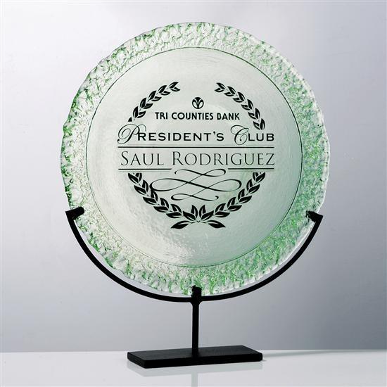 De Soto Plate Award