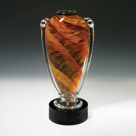 Amber Amphora