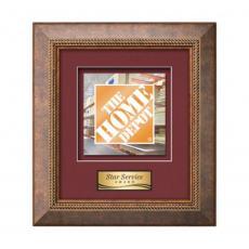 Framed Awards & Plaques - Lazio -  Bronze/Copper