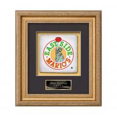 Framed Awards & Plaques - Regal -  Gold