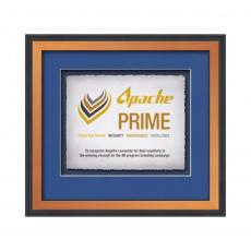 Framed Awards & Plaques - Jasper -  Bronze