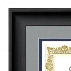 Certificate Frames - Fleetwood