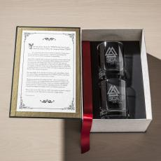Wine Packaging - Storybook® Classic -Double old Fashioned (2 pc)