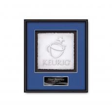 Framed Awards & Plaques - Fenestra -  Black