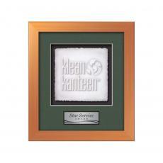 Customizable Plaque Awards - Eldridge -  Bronze