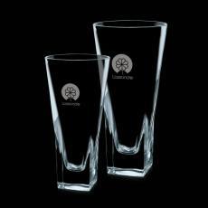 """Vases - Chesswood 9.75"""" Vase"""