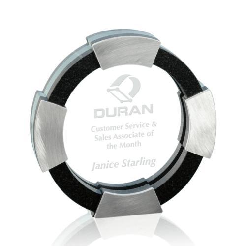 Madigan Award - Starfire/Granite/Aluminum
