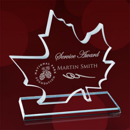 Arcadia Award - 5/8