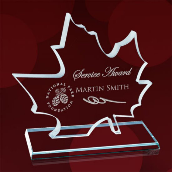 Arcadia Award - 3/8