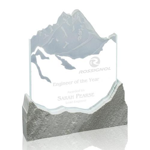 Caldera Award - Starfire/Sandstone
