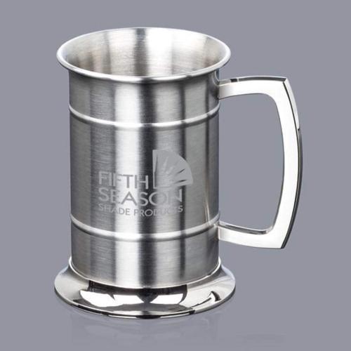 Guild Beer Tankard - Matte - 18oz
