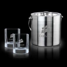 Icebuckets - Delfina Ice Bucket & Rexdale Set