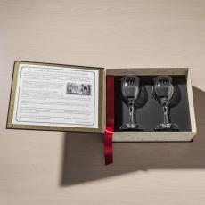Wine Packaging - Storybook® Classic -Wine Glasses (2 pc)