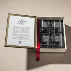 Wine Packaging - Storybook® Classic - Double Old Fashioned (4pc)