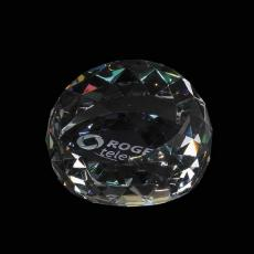 Personalized Corporate Gifts - Driscoll Paperweight