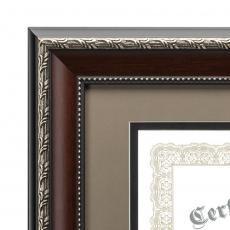Certificate Frames - Palmetto
