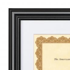 Certificate Frames - Madden