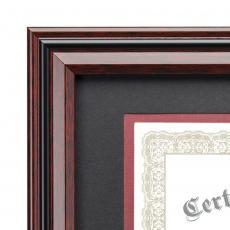 Certificate Frames - Keifer